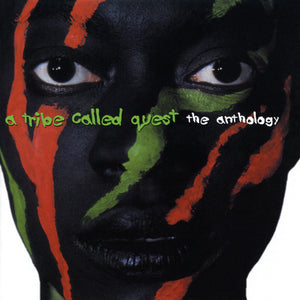 A TRIBE CALLED QUEST - THE ANTHOLOGY (2xLP)