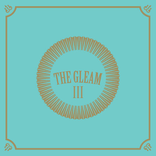 AVETT BROTHERS - THE THIRD GLEAM (LP)