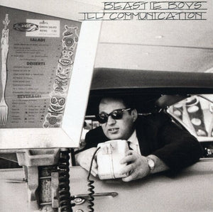 BEASTIE BOYS - ILL COMMUNICATION (2xLP)