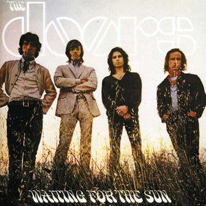DOORS - WAITING FOR THE SUN (LP)