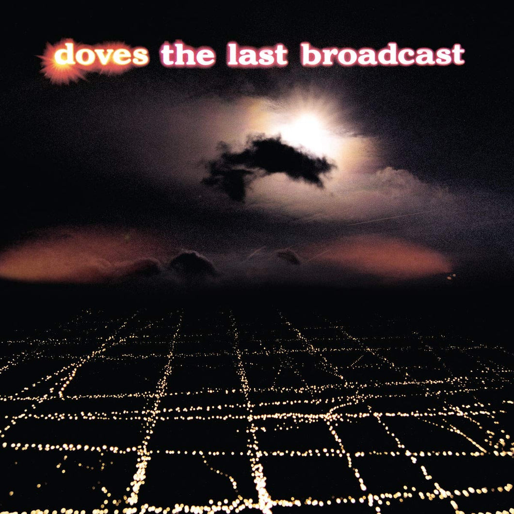 DOVES - THE LAST BROADCAST (2xLP)