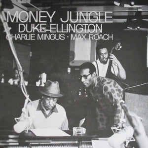 DUKE ELLINGTON - MONEY JUNGLE (TONE POET LP)