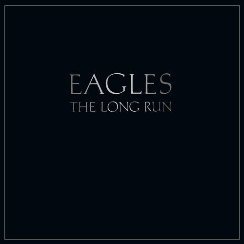 EAGLES - THE LONG RUN (LP)