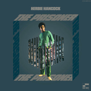 HERBIE HANCOCK - THE PRISONER (BLUE NOTE TONE POET LP)