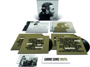 JOHN LENNON - GIMME SOME TRUTH (2xLP/4xLP BOX SET)