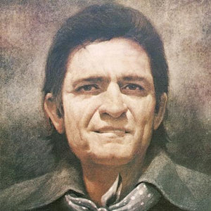 JOHNNY CASH - HIS GREATEST HITS VOL. II (LP)