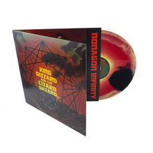 Load image into Gallery viewer, KING GIZZARD AND THE LIZARD WIZARD - NONAGON INFINITY (LP)