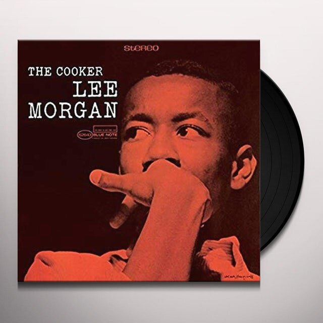 LEE MORGAN - THE COOKER (TONE POET LP)