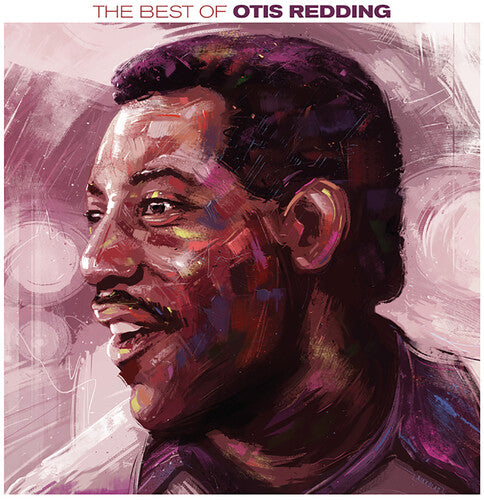 OTIS REDDING - THE BEST OF OTIS REDDING (LP)