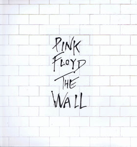 PINK FLOYD - THE WALL (2xLP)