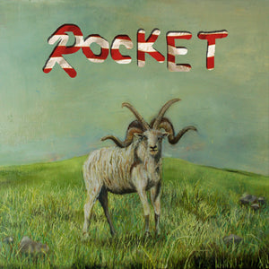 ALEX G - ROCKET (LP)