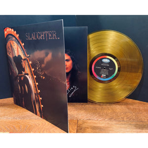 SLAUGHTER - STICK IT TO YA (LP)