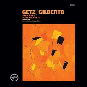 STAN GETZ AND JOAO GILBERTO - GETZ / GILBERTO (ANALOGUE PRODUCTIONS 2xLP)