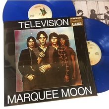 Load image into Gallery viewer, TELEVISION - MARQUEE MOON (LP/2xLP)