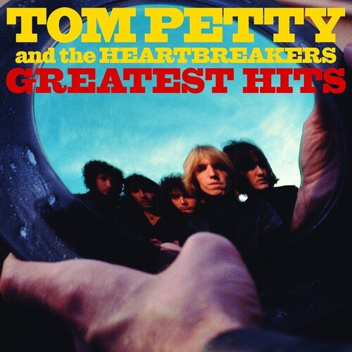 TOM PETTY AND THE HEARTBREAKERS - GREATEST HITS (2xLP)