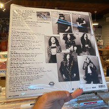 Load image into Gallery viewer, LYNYRD SKYNYRD - SECOND HELPING (ANALOGUE PRODUCTIONS 2xLP)