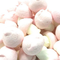 FUNGHI SOFFICI MARSHMALLOW