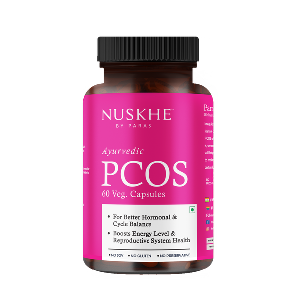 Nuskhe by Paras PCOS