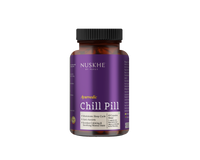 Nuskhe by Paras Ayurvedic Chill Pill for sleep and managing anxiety