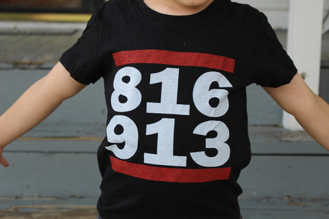 Toddler 816 / 913 Shirt