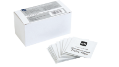 Box of 100 single use Probe Wipes