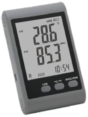 DWL Series Temperature & Humidity Data loggers