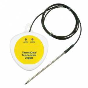 Data Logging Thermometer