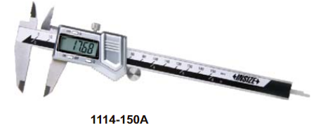 Digital Calipers (Non-waterproof)