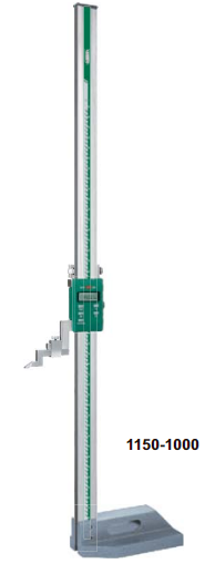 Digital Height Gages (Economic Type, Non-Waterproof)