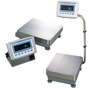IP65 Dust & Waterproof Precision Industrial Balances