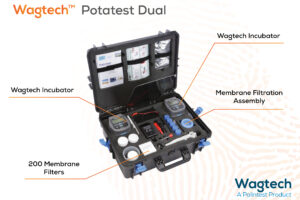 Wagtech™ Potatest Dual