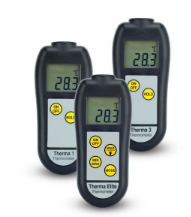 THERMA ELITE THERMOMETERS