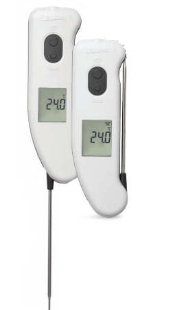 THERMAPEN® IR THERMOMETER