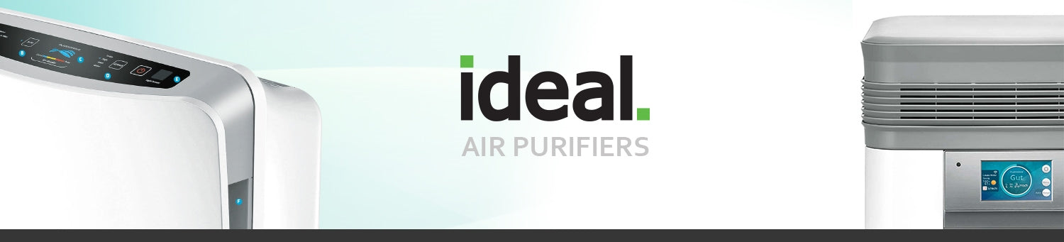 Ideal Air Purifiers from MBM