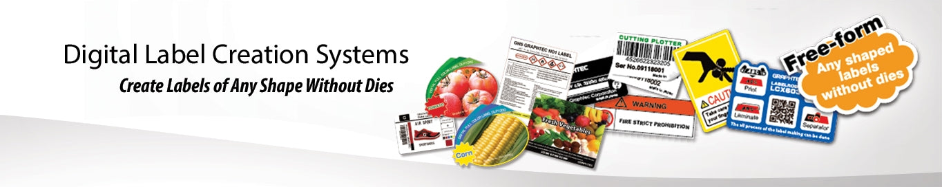 Label Creation Systems