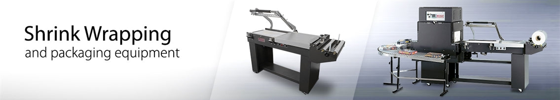 Shrink Wrapping and Packaging Equipment