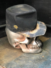 "Load image into Gallery viewer, Vintage Rare Custom Hat , ""Help me to remember """