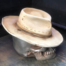 "Load image into Gallery viewer, Vintage Rare Custom Hat ""I got dusted """