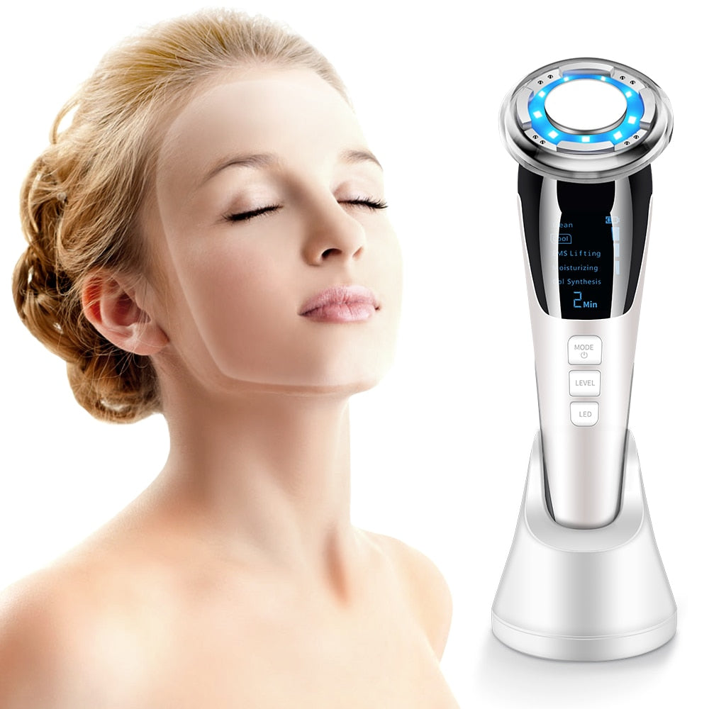 AJ Beauty Multi Function Skin Massager