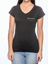 Load image into Gallery viewer, Womens Classics V-Neck