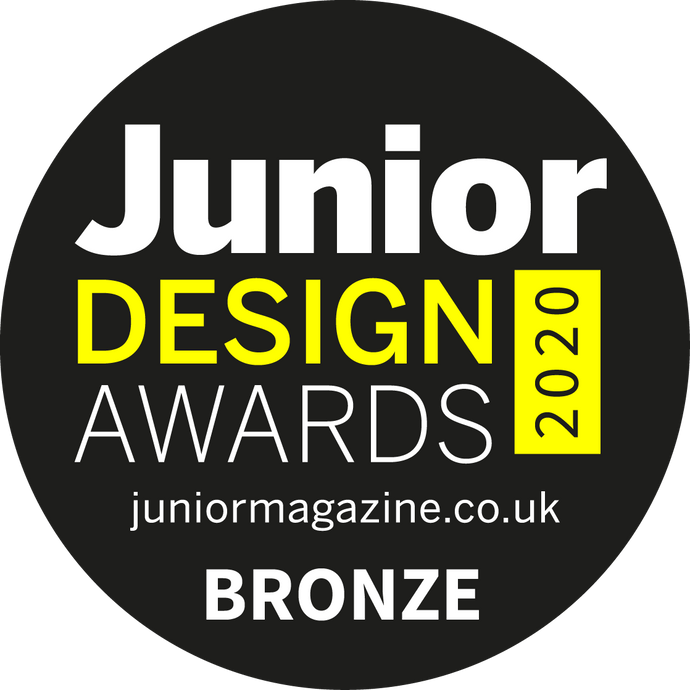 NapNap wins a Junior Design Award!
