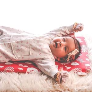 Top sleep tips for babies from NapNap HQ