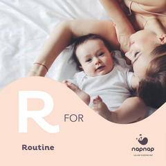 NapNap mat sleep aid product for babies top sleep tips for babies trying to get baby to sleep
