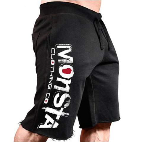 Quick Dry Shorts - Monsta