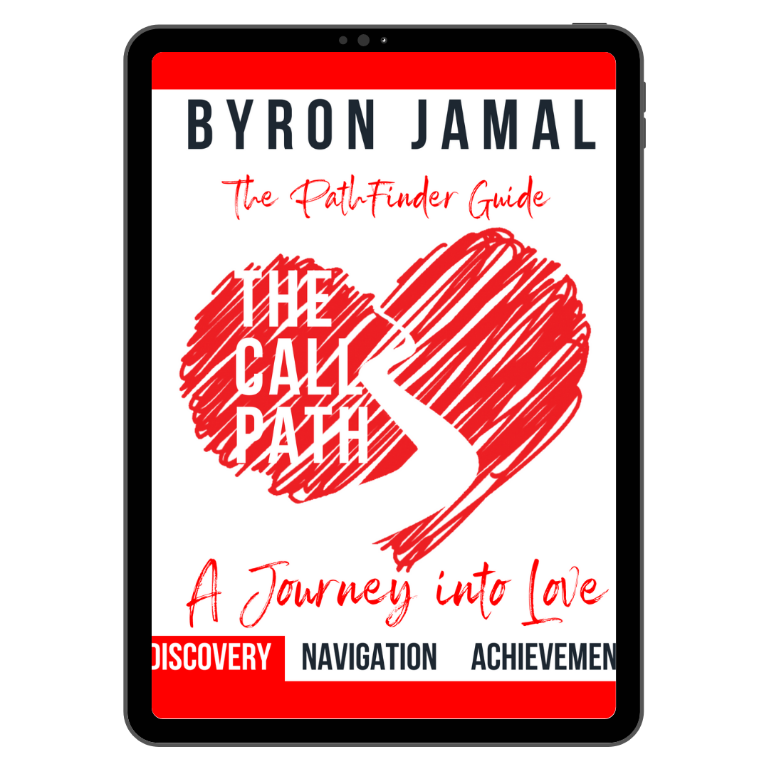 The Call Path: A Journey Into Love - Discovery - Ebook