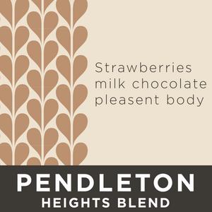 Pendleton Heights Blend