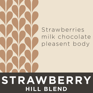Strawberry Hill Blend