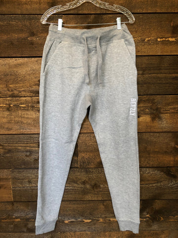 Beezly Joggers - Gray