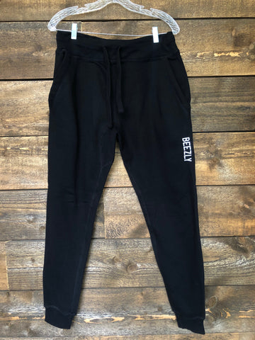 Beezly Joggers - Black