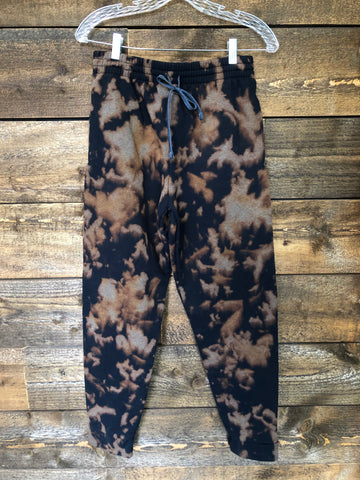 Bleached Beezly Joggers